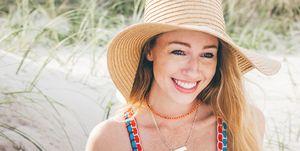 cuidados de la piel atópica en verano
