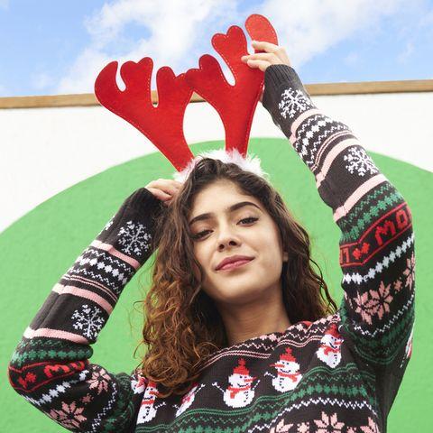 CHRISTMAS SURVIVAL - women's health uk