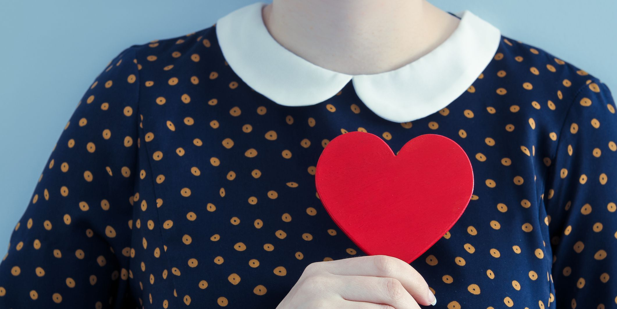 These Valentine's Day Outfits Will Make the Day of Love Even Lovelier
