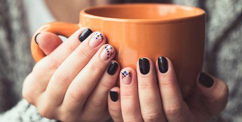 100 Nail Designs Nail Art Ideas And Care Tips