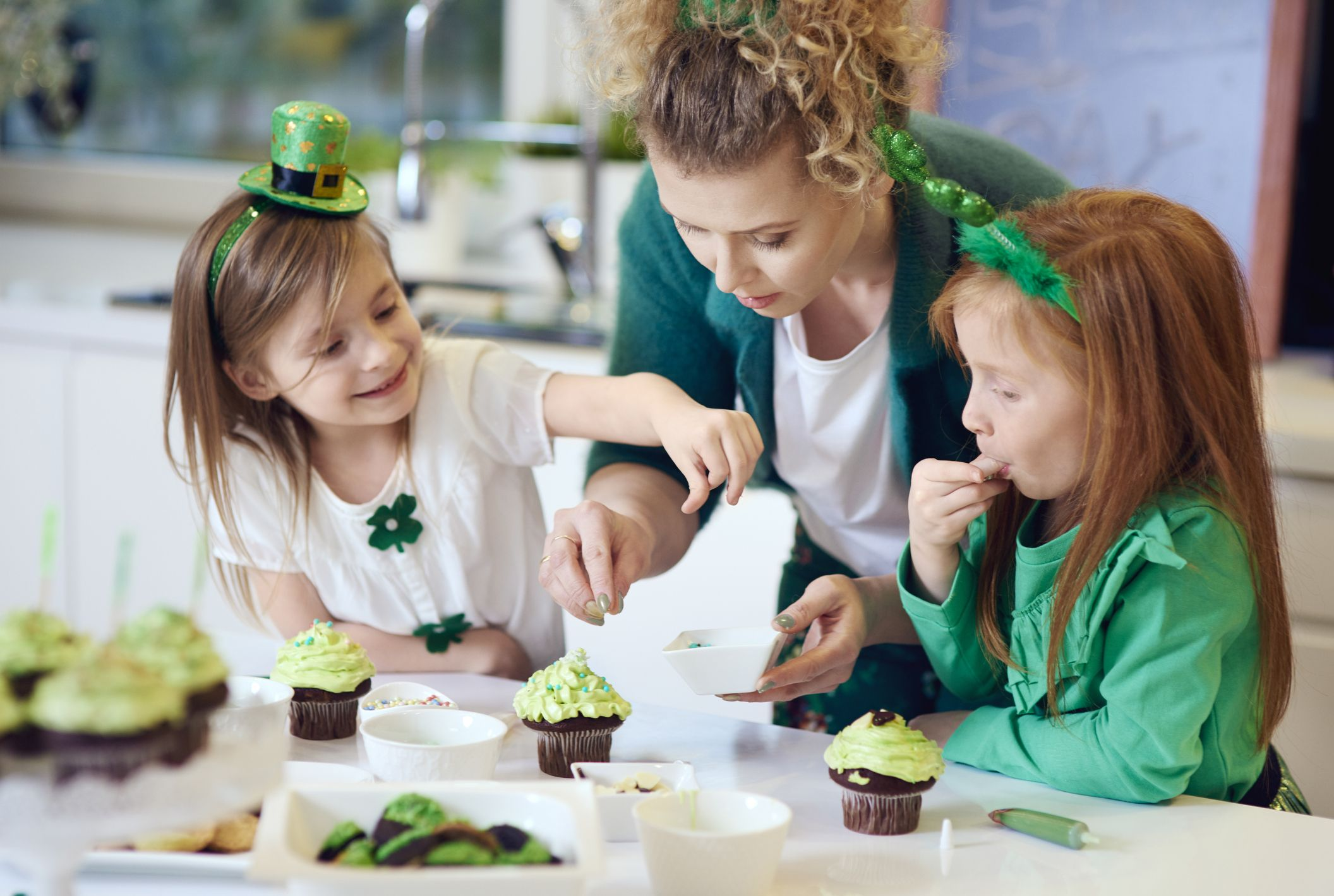 12 Fun St  Patrick's Day Activities - St  Patrick's Day
