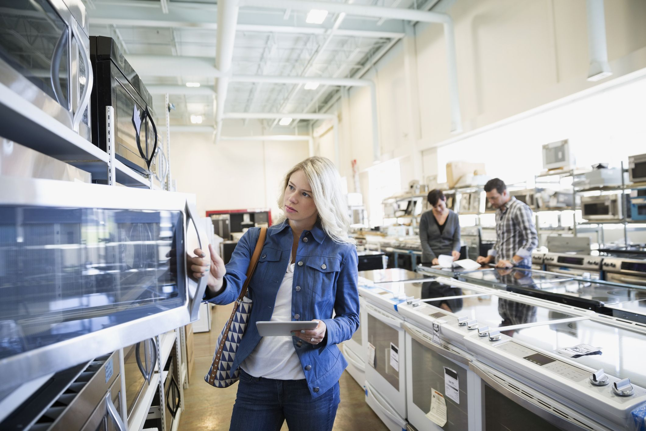 Best Time To Buy Appliances Experts Reveal When To Buy Washers Fridges And More