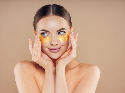 parches para los ojos revitaliza tu mirada en 10 minutos con los parches detox de pixi