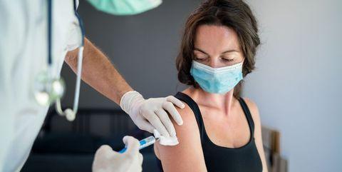 疫苗接種假