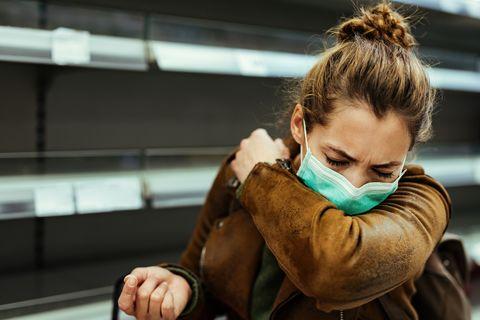 對抗新冠肺炎!中醫推薦的3款自製防疫止咳健肺飲品,還可提高免疫力