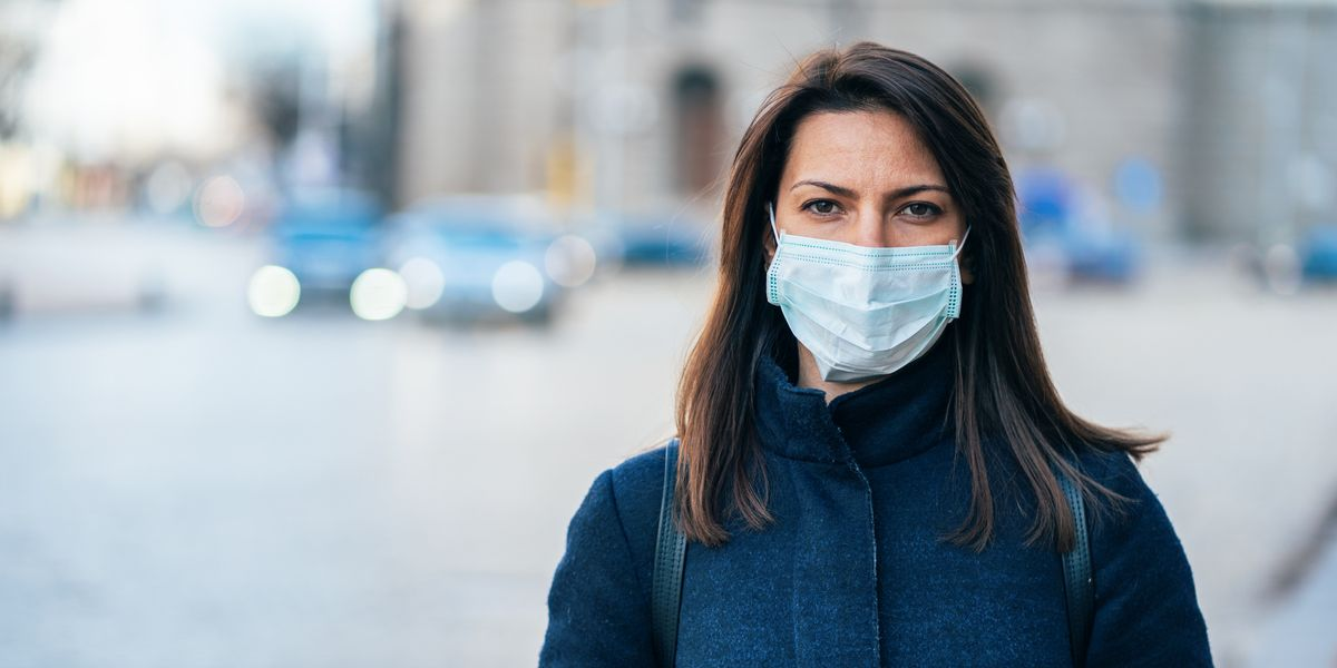 New Research Has Identified the Most (and Least) Effective Face Masks for Coronavirus