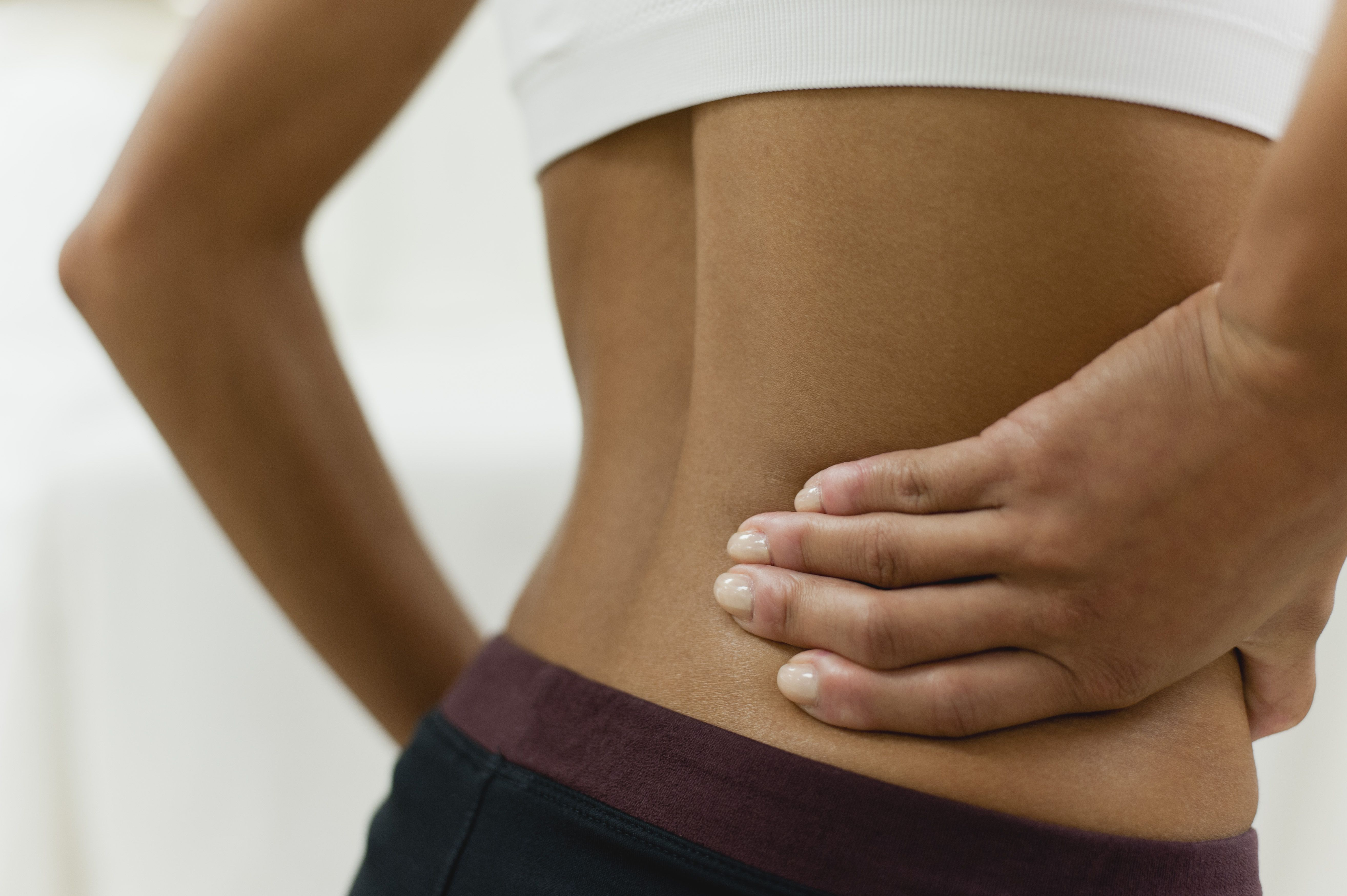 What To Do After You Throw Out Your Back Stretches For Lower Back Pain