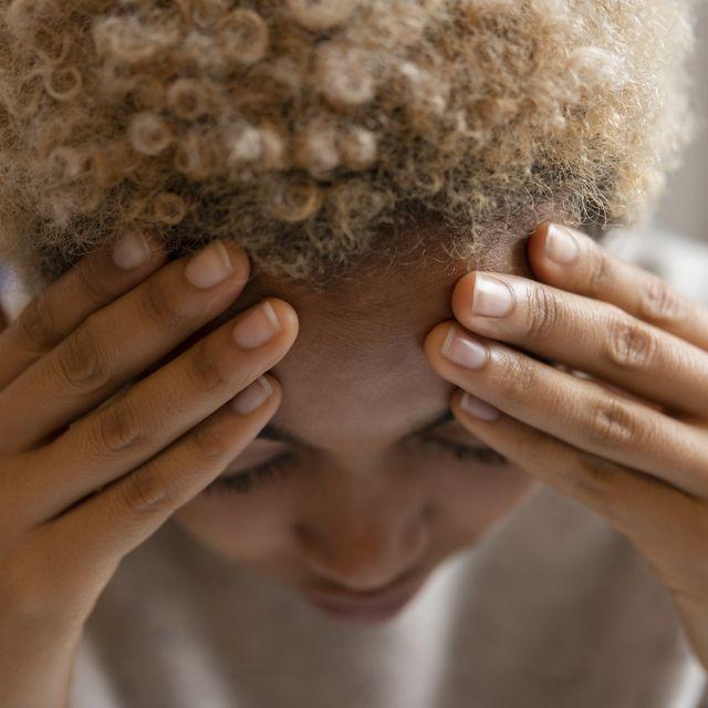 headache delta variant