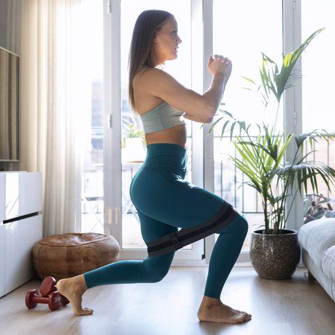 練腹肌瘦大腿最有效的「下降運動」!3招消除腹部脂肪、加強腹部深處核心肌群