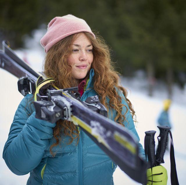 ski-jas