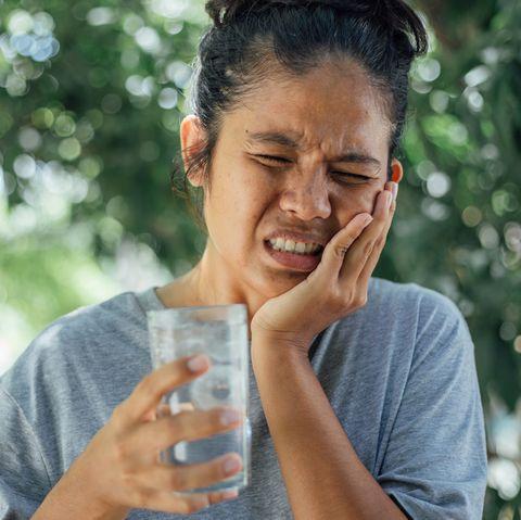 emergency dentist coronavirus    women's health uk