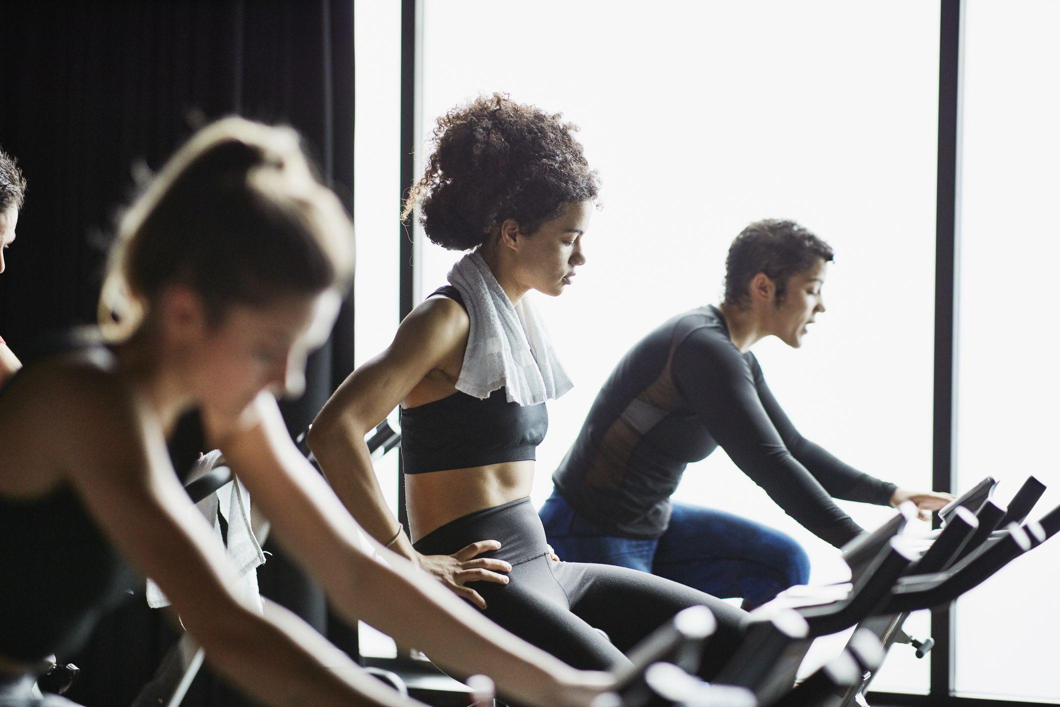 mejor ejercicio de cardio para adelgazar