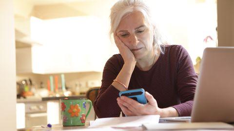 werk ontslag reorganisatie baan verlies ontslagronde onzekerheid stress zorgen concentratie