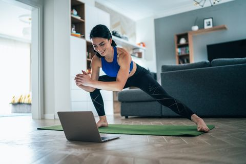 45 best workout apps 2020  exercise apps for women who