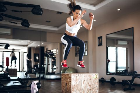 how to run faster  4 strength exercises to increase speed