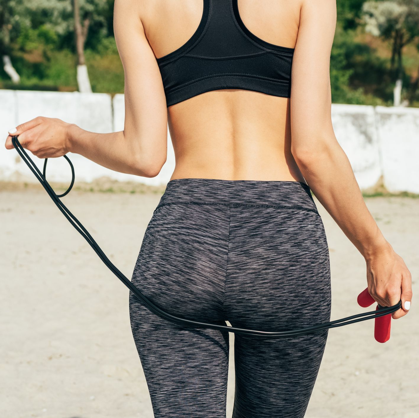 5 Ways To Get Rid Of Butt Acne
