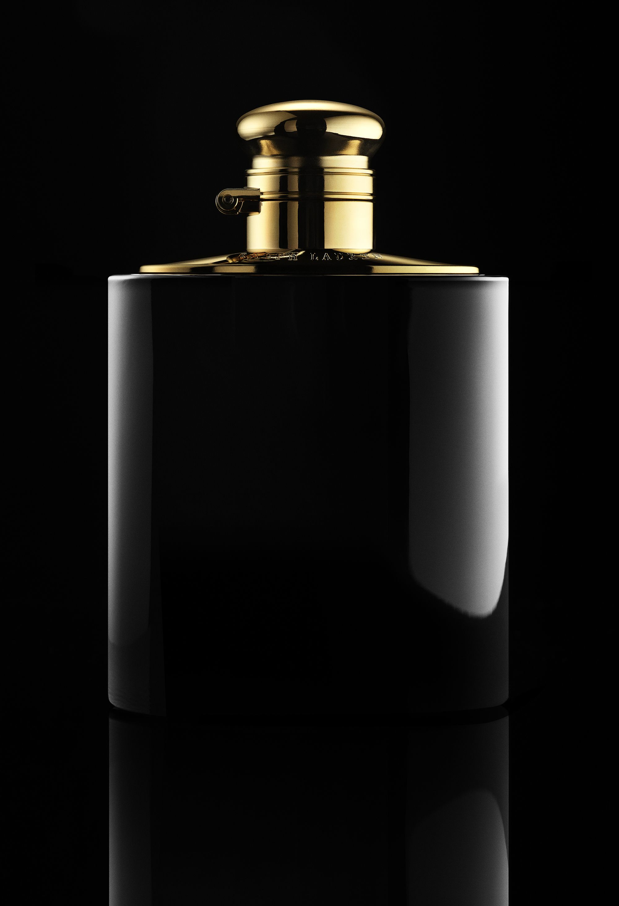 Ralph Lauren Fragrance's LatestL Woman Intense Eau de Parfum.