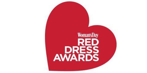 red dress awards