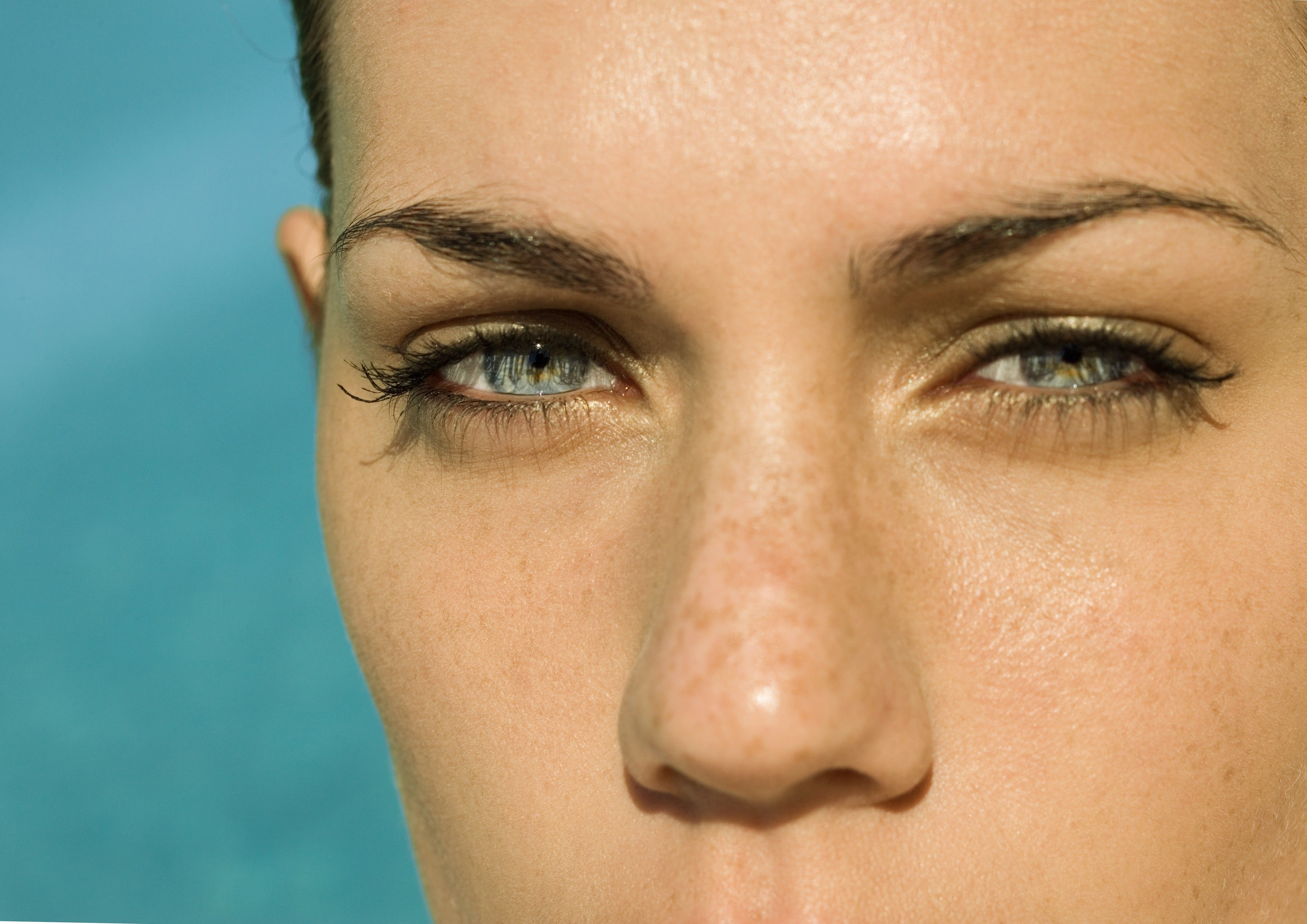 How To Get Rid Of Dark Circles Best Way To Remove Under Eye Circles