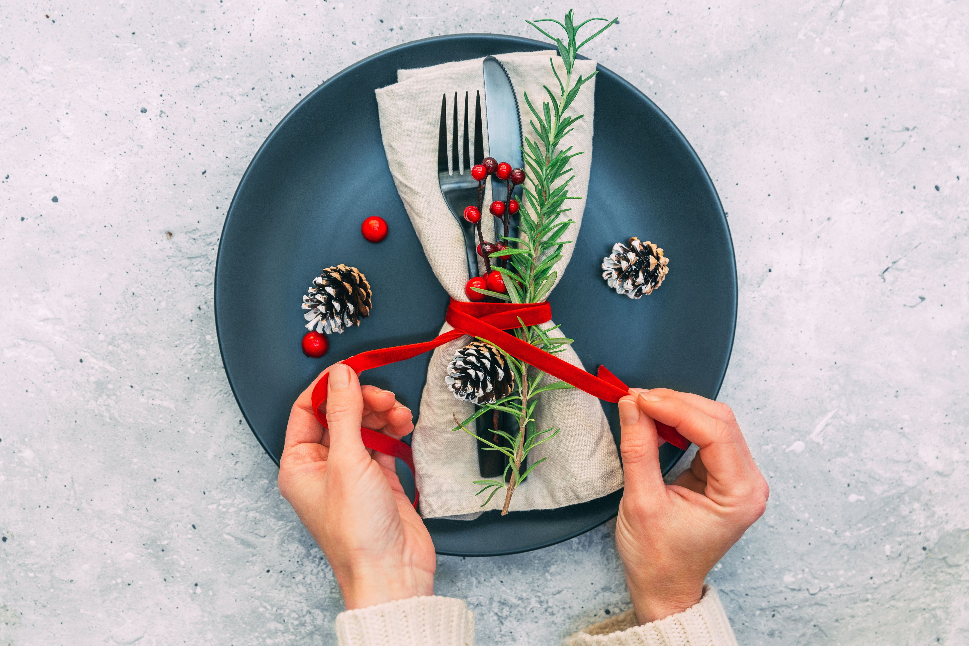 54a5a7dc7101 John Lewis launches free Christmas table styling masterclasses