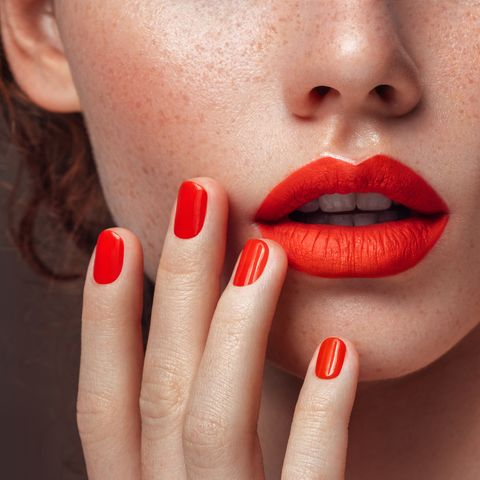 how to make nails grow faster