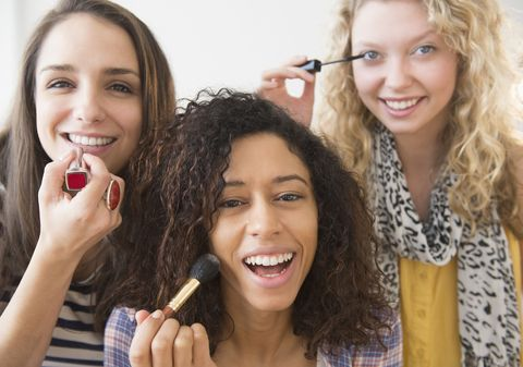 What Colors Look Best On Your Skin Tone Quiz Colors For