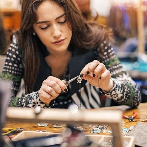 30 Best Hobbies For Women Creative Activities To Fill Your Free Time