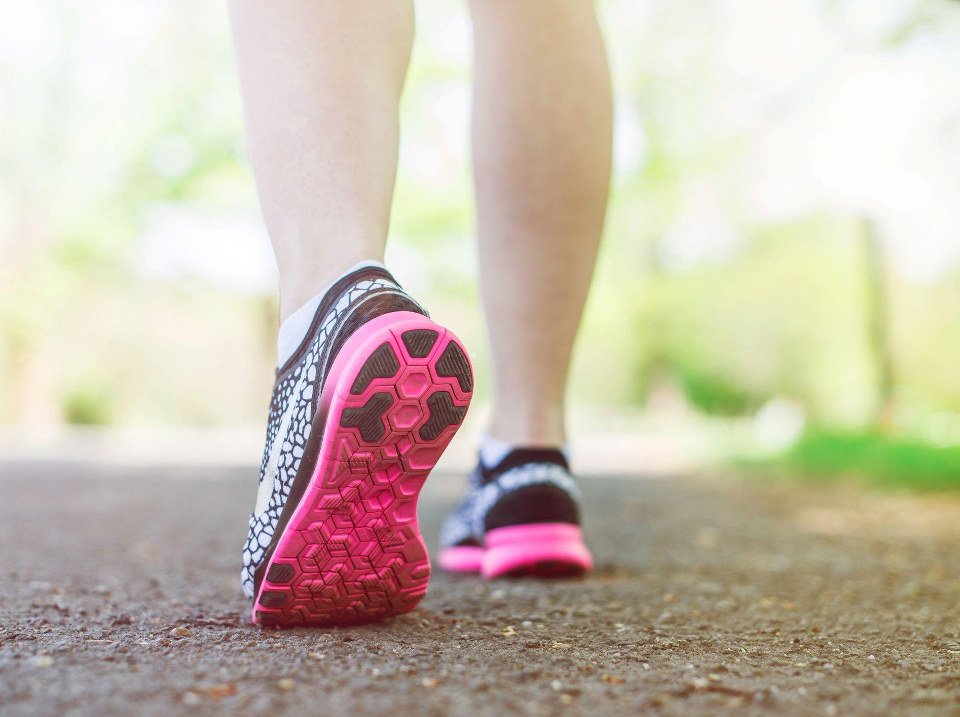 13 Best Walking Shoes for Women to Buy in 2019