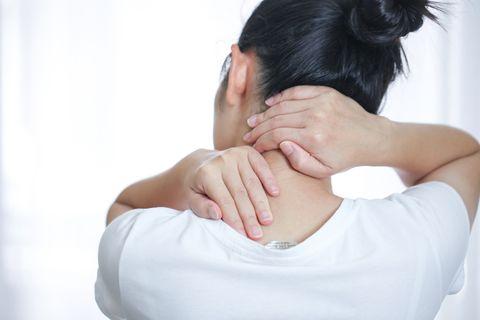 緩解肌肉、關節疼痛