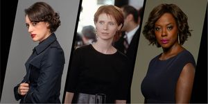 best female tv characters