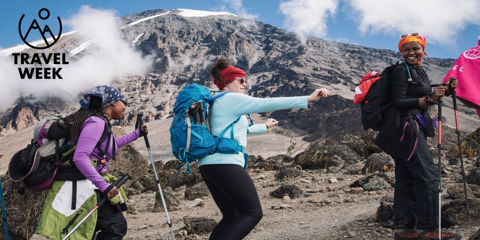 4 Women Only Travel Group Experiences That Will Change