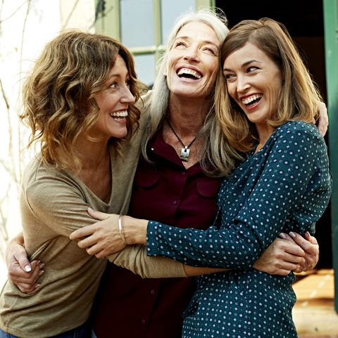 top 10 health tips for women over 40