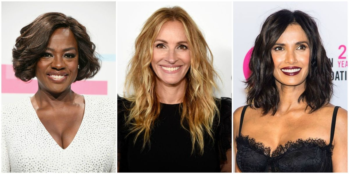 15 Must-Try Hairstyles For Women Over 40