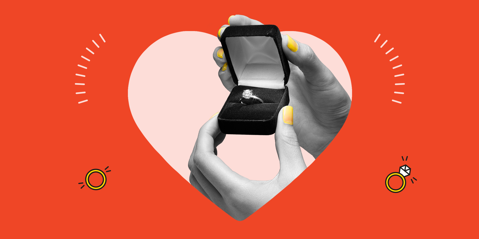9 Women on Why They Decided to Propose to Their Boyfriends