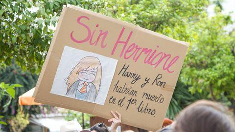 Women's Day In Marbella