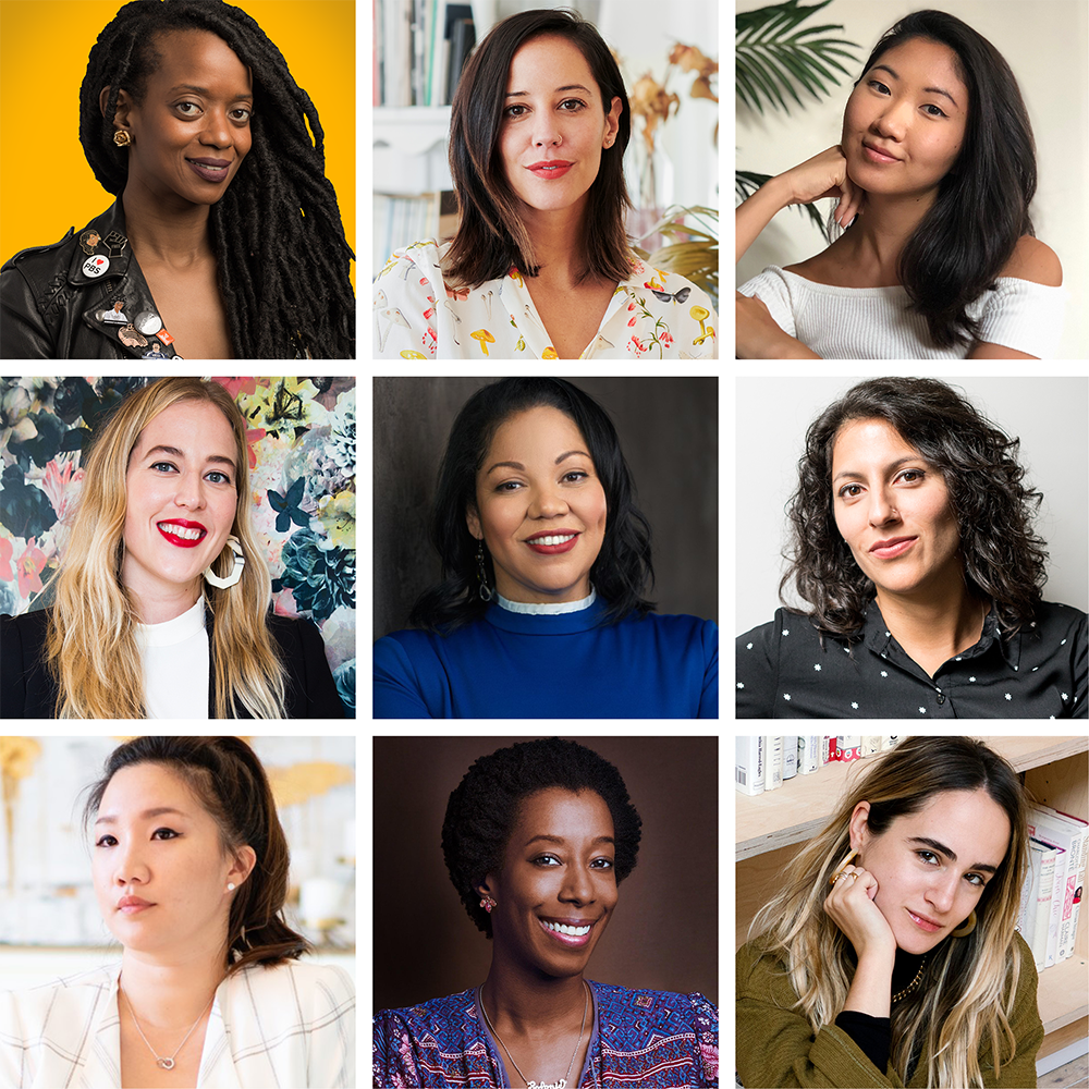 15 Women to Watch in the CBD Industry