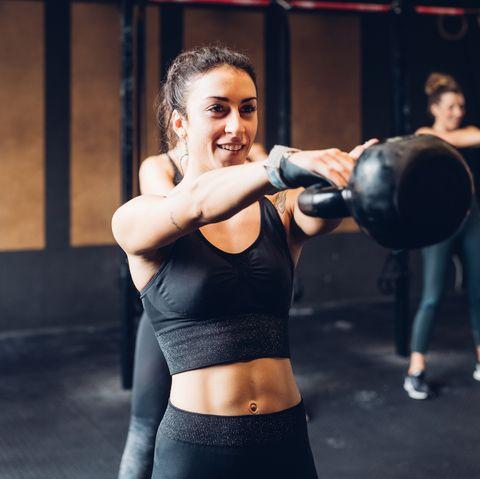 low impact exercises