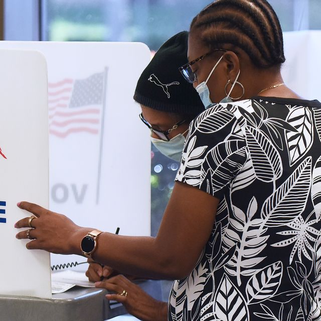 florida voters have cast over 2 million vote by mail ballots