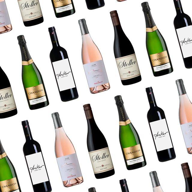 women wines