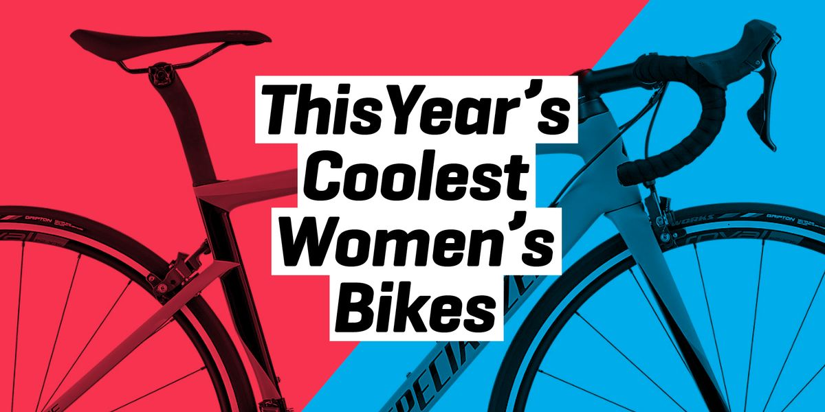 18 Awesome Bikes for Women