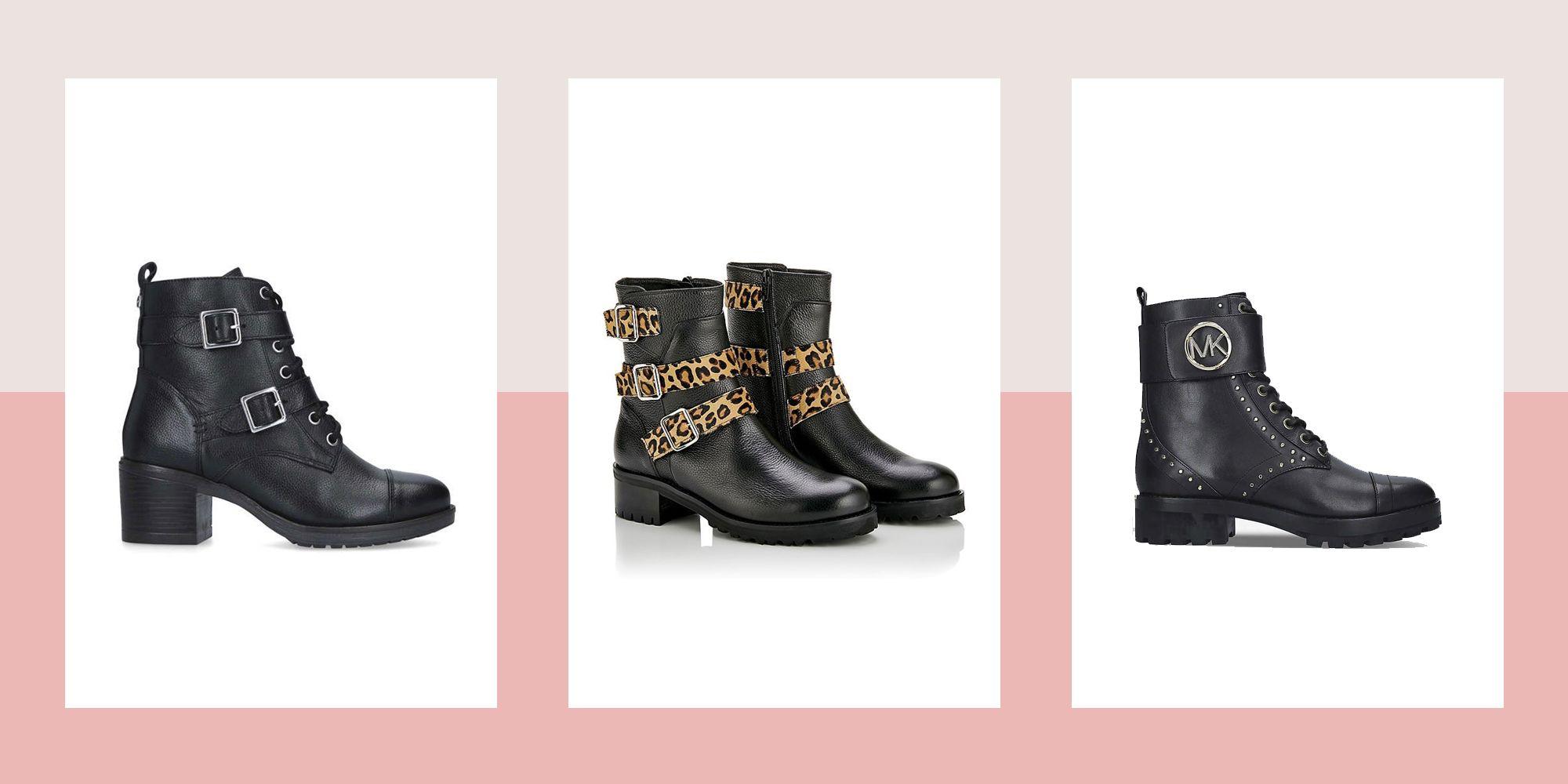 Best women's biker boots to buy now