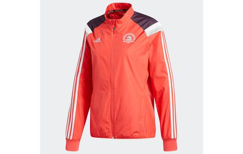 Boston Marathon celebration jacket