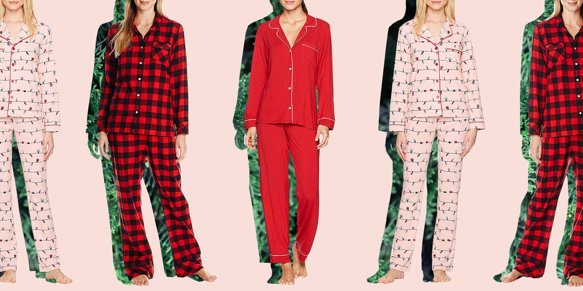 a53223a5d7fd 18 Best Christmas Pajamas for Women in 2018 - Cute Women s Christmas PJs