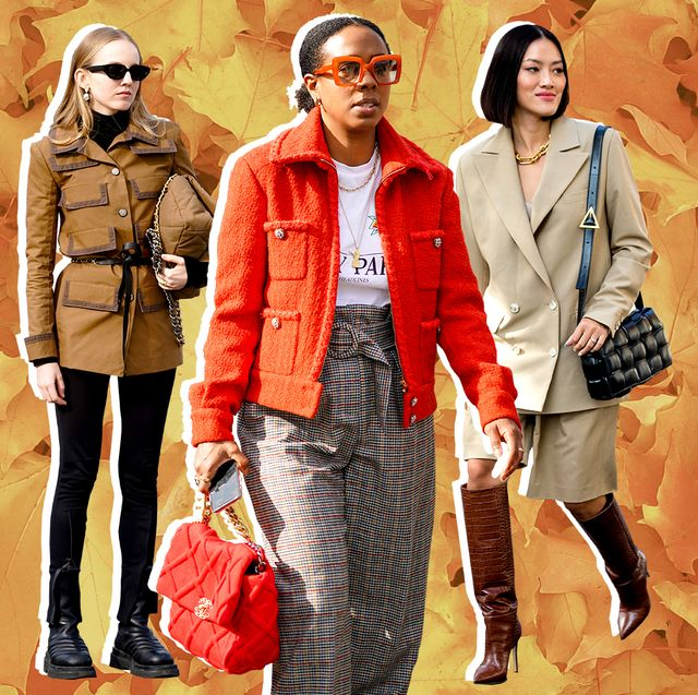 6 Best Fall Outfits For Women 2020 Fashionable Fall Style Ideas