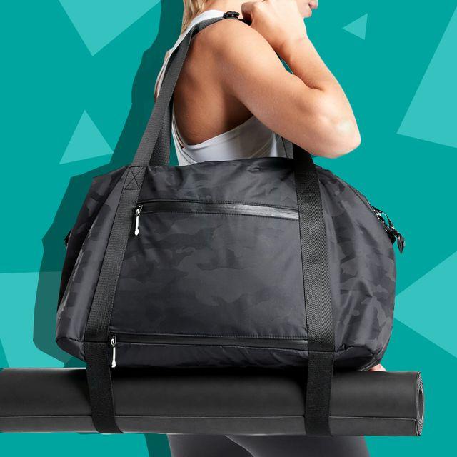 bestwomen's gym bags 2019