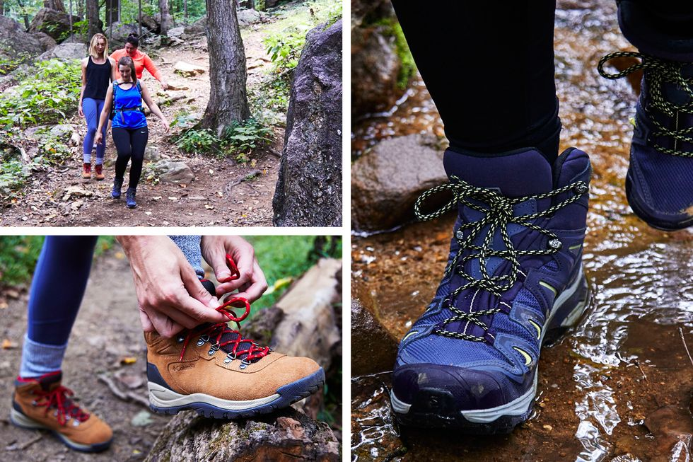 The Best Women's Hiking Boots for Any Outdoor Adventure