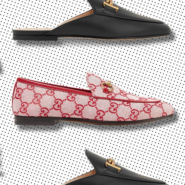 4e398e53c The Best Women's Loafers To Put You On That Gucci Flex