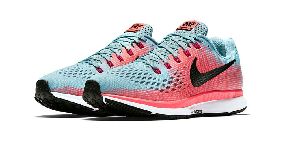 Nike Pegasus 34 Running Shoes Sale for 50 Percent Off