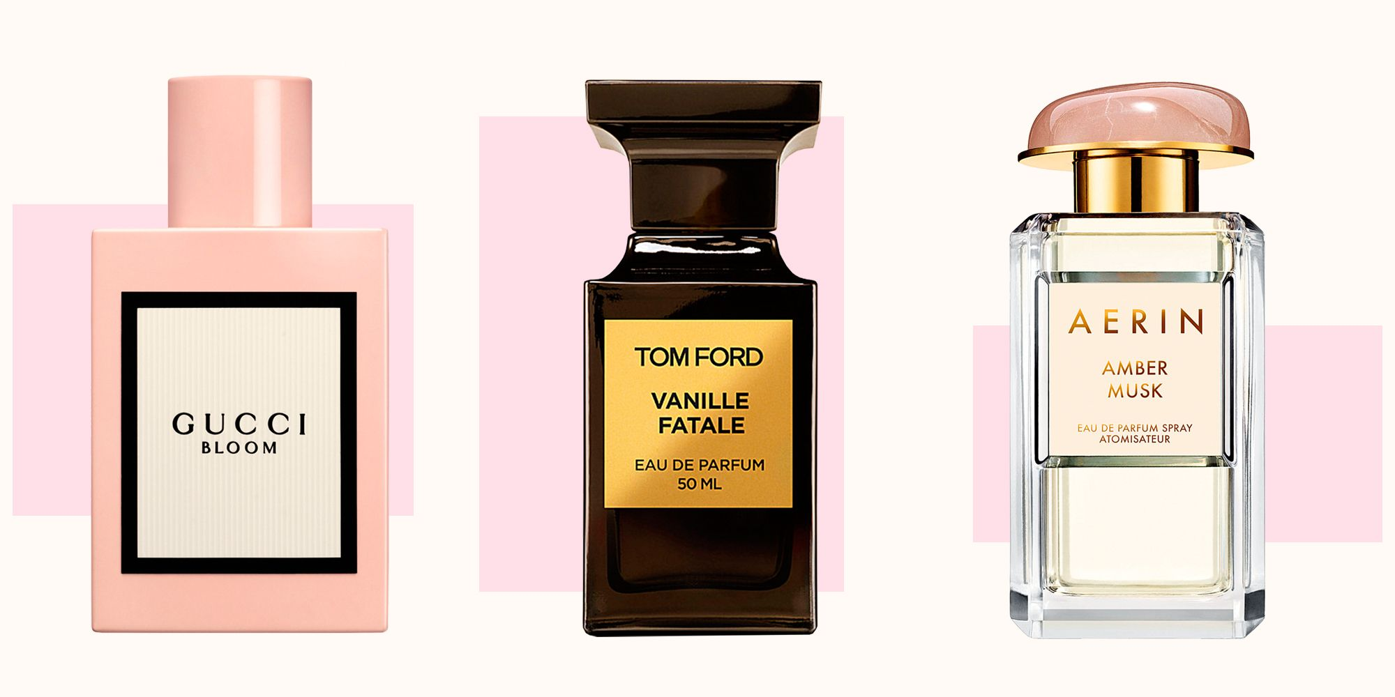 foto Best perfumes for day time use for women
