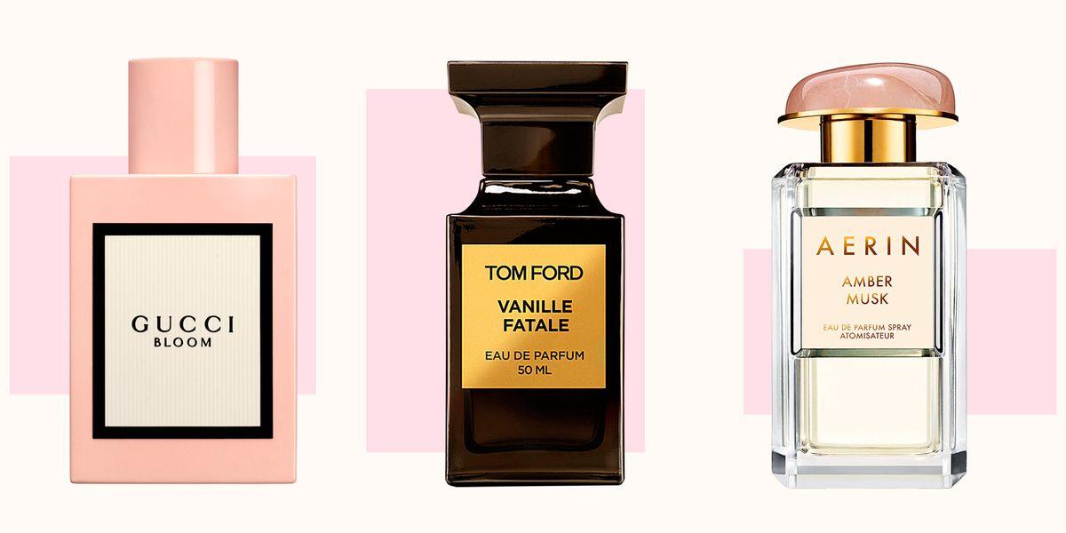 Best Women's Perfume 2019 - 27 fragrances you'll fall in ...